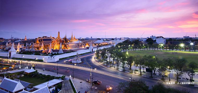 タイの旅情報サイト