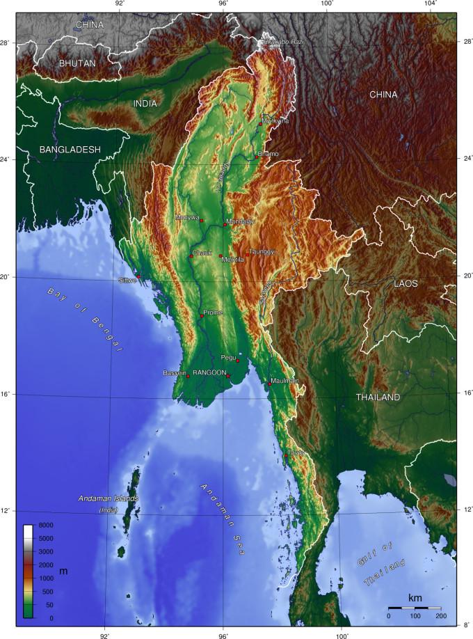 Burma_topo_en