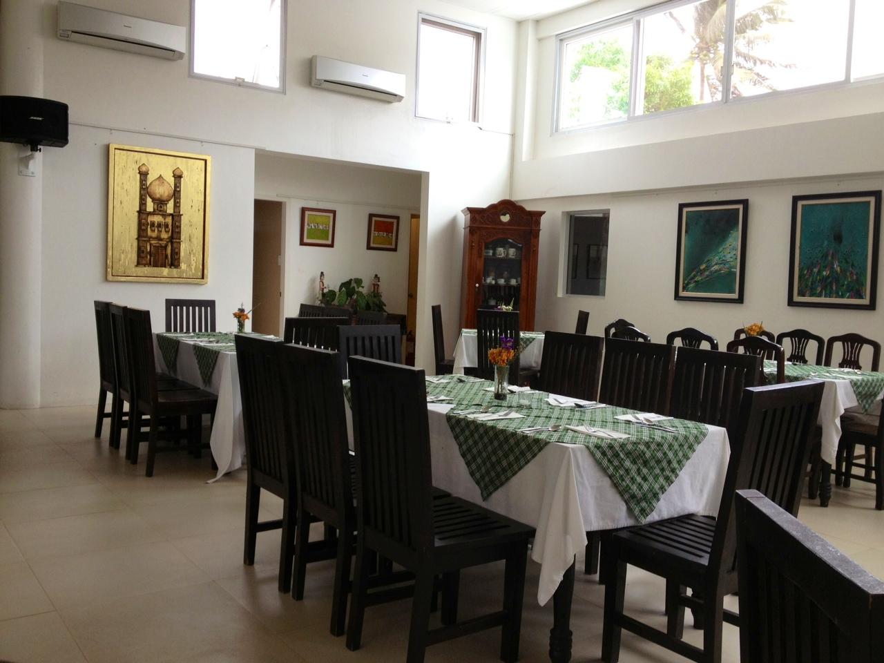 Gourmetレストラン