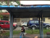 Bus Terminal 7