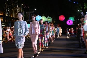 オシャレにお得に!シンガポールでファッション探求
