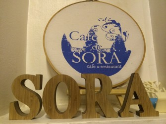 可愛いアイテムが沢山!アジア雑貨&オリジナルの洋服ならCafe de SORA