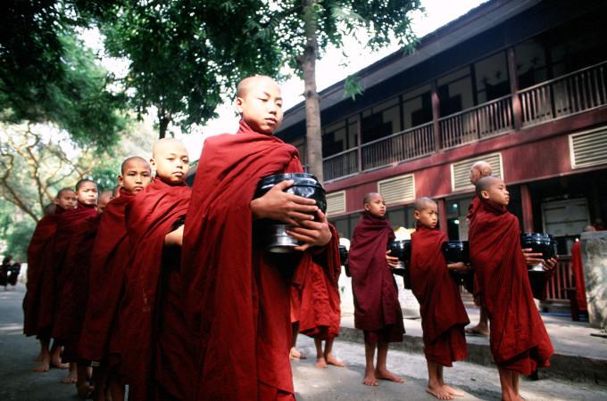 【旅を深めるミニ講座】体感する、ミャンマー仏教 ー前編ー
