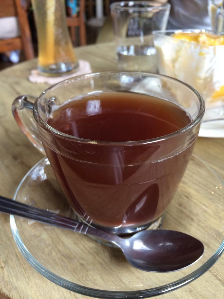 小豆コーヒ