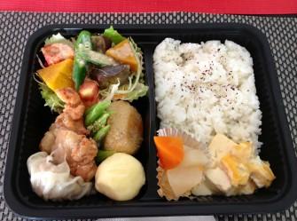 日本の優しい味が恋しくなったらココへ!
