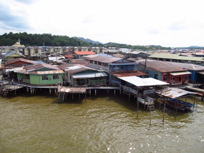 water village1