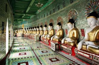 ミャンマーで心を癒す、オススメの過ごし方5選