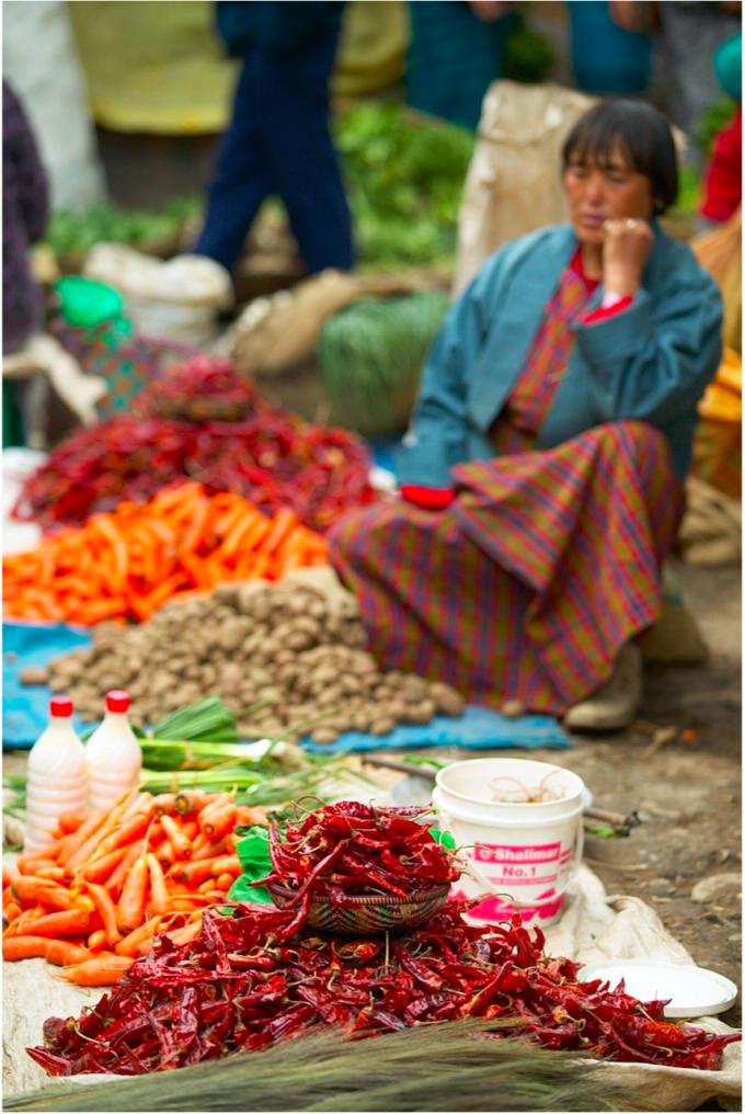 食べ物   ブータン政府観光局 公式サイト (1)