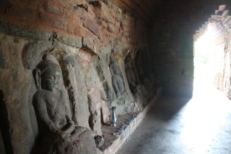ミャンマー初の世界遺産!ピュー王国の遺跡群に迫る その2~シュリケストラ~