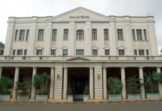 ヤンゴン歴史散歩 ~英国統治時代の名残を感じる西洋建築を巡る~