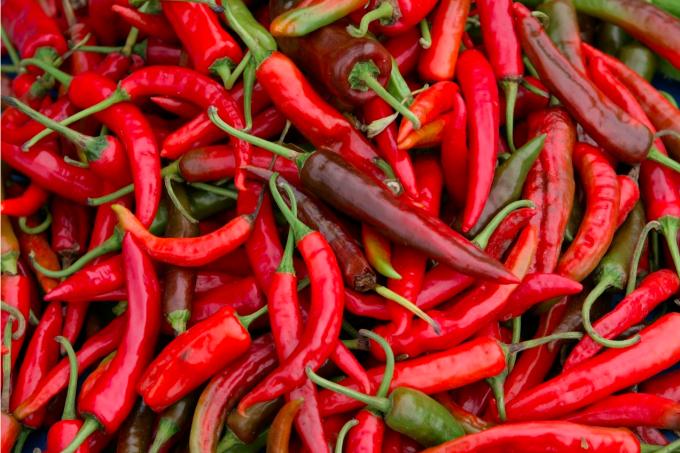 食べ物   ブータン政府観光局 公式サイト