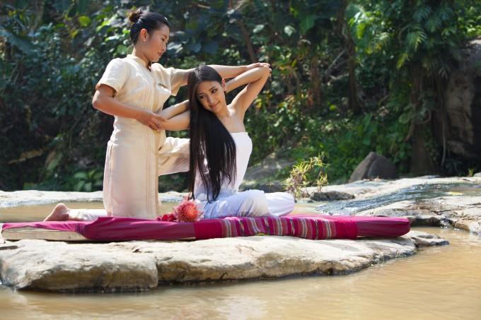 【旅を深めるミニ講座】先生に訊く、タイ古式マッサージの流儀