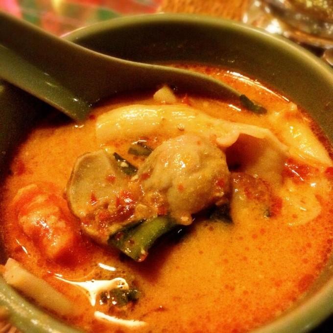 バンコクで絶品「トムヤムクン」を食べたい人必見!