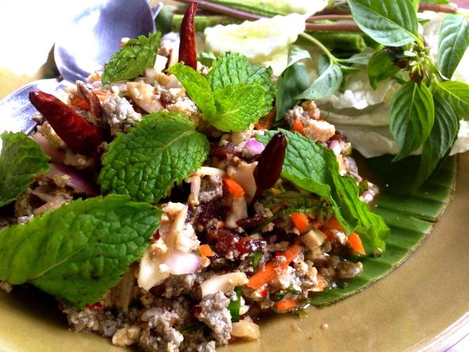 野菜たっぷり!カラダに優しい料理が食べられるチェンマイのレストラン4選