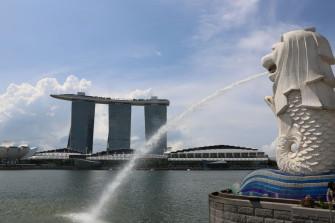【保存版】大人も子供も一緒にはしゃいじゃお!ファミリーで過ごすシンガポール3泊4日旅行