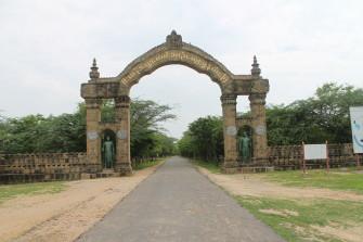 ミャンマー初の世界遺産!ピュー王国の遺跡群に迫る その3~ベイターノ~