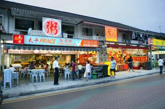 多民族国家シンガポールで食す各国料理!レポーターのお気に入りレストラン