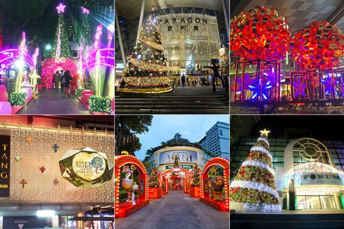 【アジア×クリスマス旅】シンガポールの過熱するデコレーション・バトルに参加!