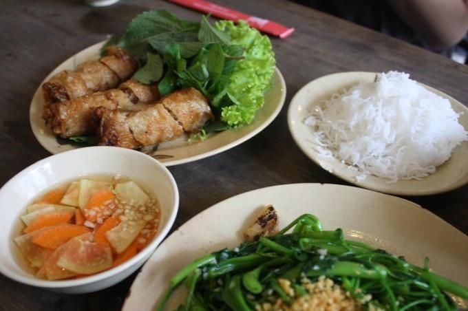ベトナム家庭料理が気軽に楽しめるレストラン「Quan Bui(クアンブイ)」