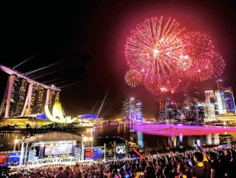 まだ間に合う!東南アジアで夢の年越し 〜シンガポールのおすすめ年越しイベント〜