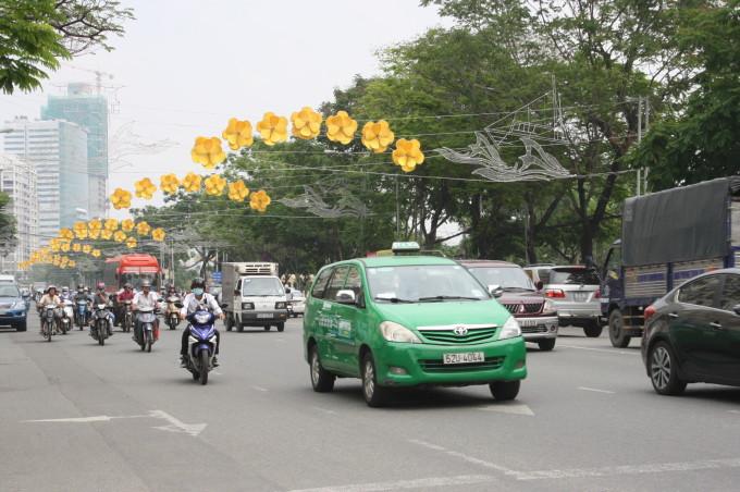 ホーチミンのタクシーを攻略!気になるタクシー会社、乗車方法、注意点をご紹介