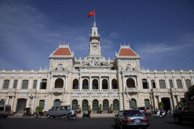 人民委員会庁舎