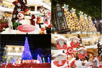東南アジアから届いた個性豊かなクリスマスを一挙紹介