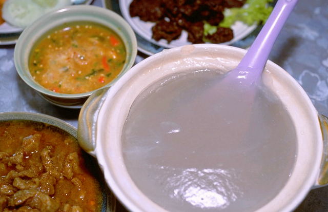 ブルネイ伝統料理「アンブヤ」ってどんなもの?作り方までご紹介!