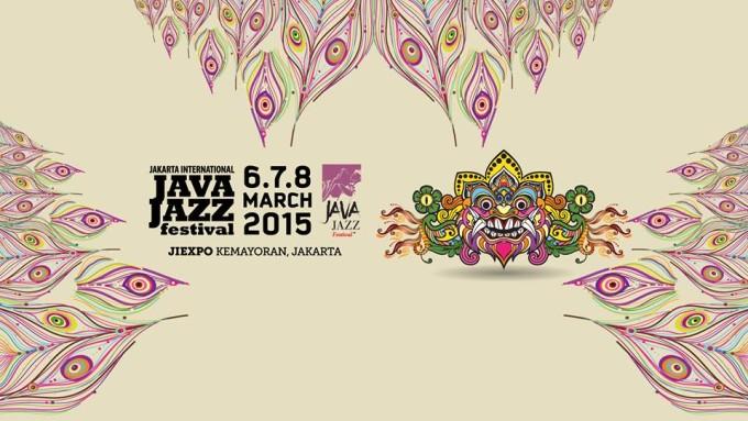 アジア最大級「ジャワ・ジャズ・フェスティバル2015」