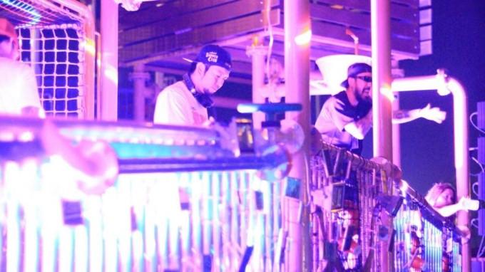 バンコクで活躍する注目の日本人DJ「DJ TO-RU」