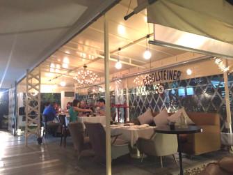 バンコクの新鋭フレンチレストラン「Surface Kitchen and Garden Lab」