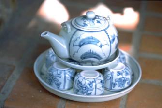 美容と健康に効くベトナム茶とお茶専門店をご紹介