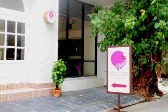 タイ大好き日本人姉妹の夢が詰まった本格紅茶専門店「Serendib tearoom」