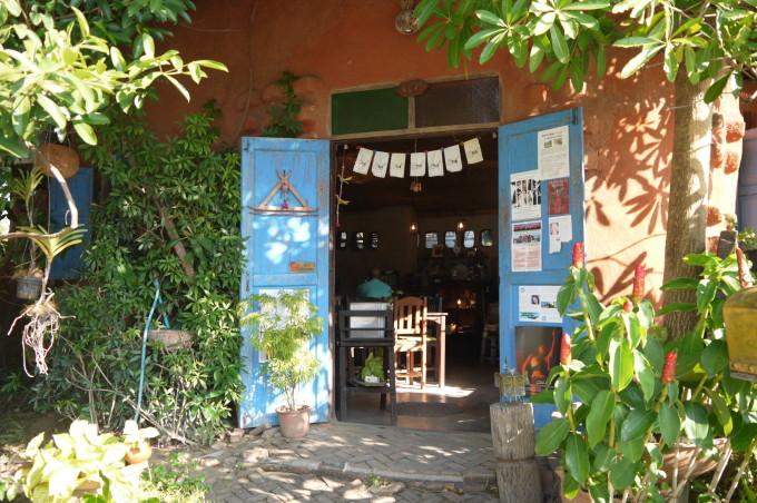 チェンマイの可愛くてお洒落なカフェ&バー