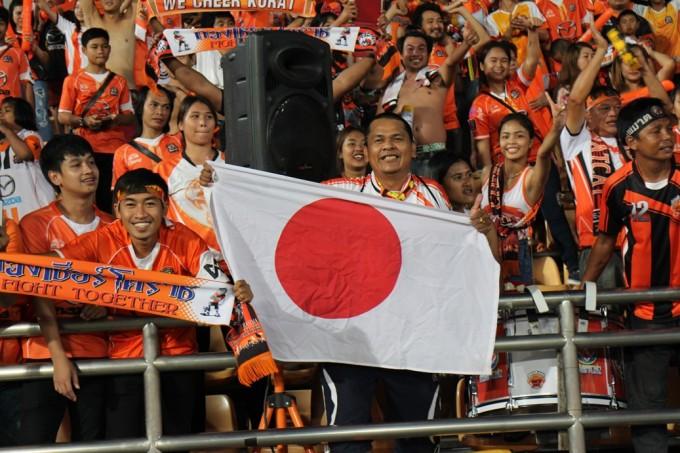 加速する日本サッカーの東南アジア進出