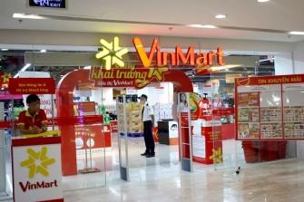 【閉店】ドンコイ通りの便利なスーパー「VinMart(ビンマート)」