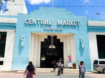 お土産選びはまずココへ!クアラルンプールの名物スポット「セントラルマーケット」