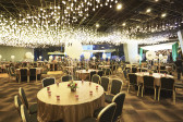 Event Venue Spaces - Flower Field Hall 4