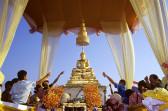 Songkran Festival, Sanam Luang, Bangkok (2)
