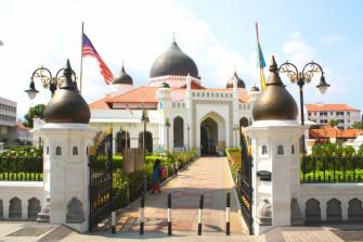 世界遺産から見えるマレーシア文化の歴史、そして人類の歴史?!