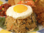 Fried Rice - (Nasi Goreng)