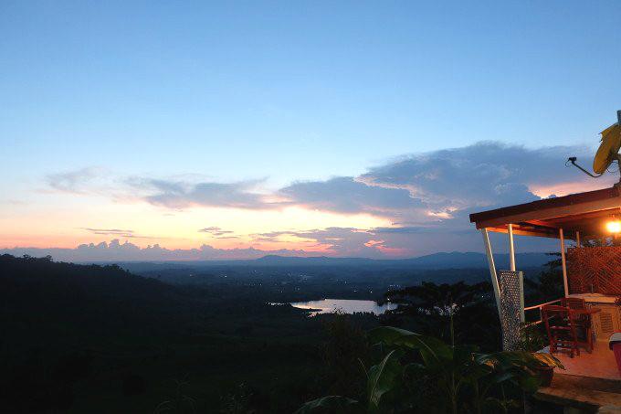 タイに暮らす人々が満喫しているタイ国内旅行