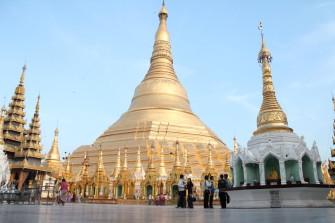 押さえておきたいミャンマーの定番観光プラン