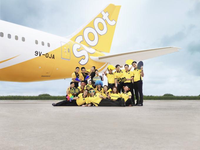Scootチーム
