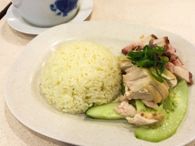 マレーシアで食べたい人気の定番お米料理