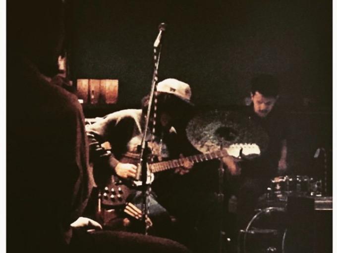 lam-band