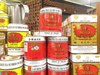 タイのNo.1老舗紅茶ブランド「Cha Tra Mue」