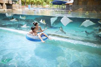 メモリアルな夏休みに!シンガポールの「セントーサ島」へ行こう