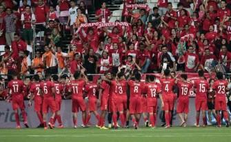 サッカー日本代表の初戦「シンガポール」の実力