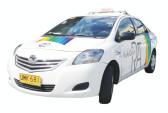 Ryo Aki Taxi